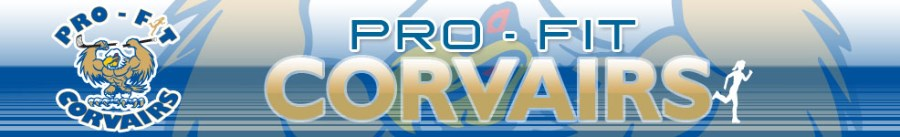Logo for Caledonia Pro-Fit Corvairs Jr B