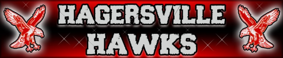 Logo for Hagersville Hawks Jr C